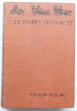 Happy Motorist : The (Filson-Young 1906)